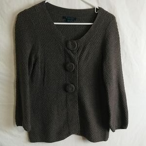 Boden Cardigan Sweater Size 8